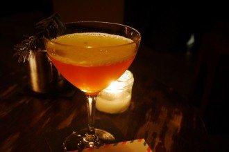 Sherry Butt Cocktail Week