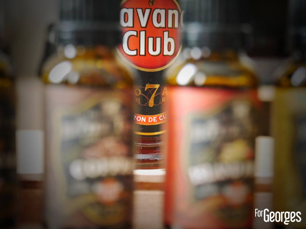 Havana Club - Essence Of cuba