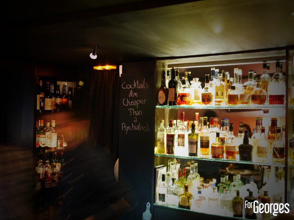 Paris Cocktail Week - Jefreys
