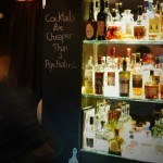 Jefrey's – Paris Cocktail Week