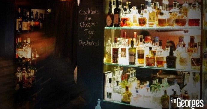Jefreys Paris Cocktail Week