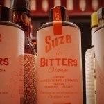 Suze Bitters : conçu par des barmen