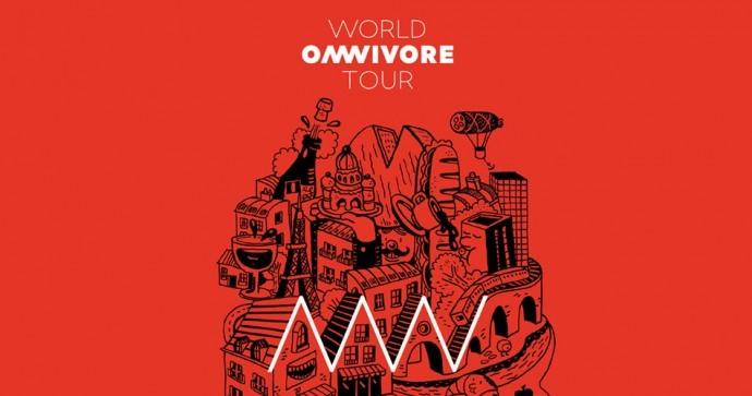 World Tour Omnivore 2015