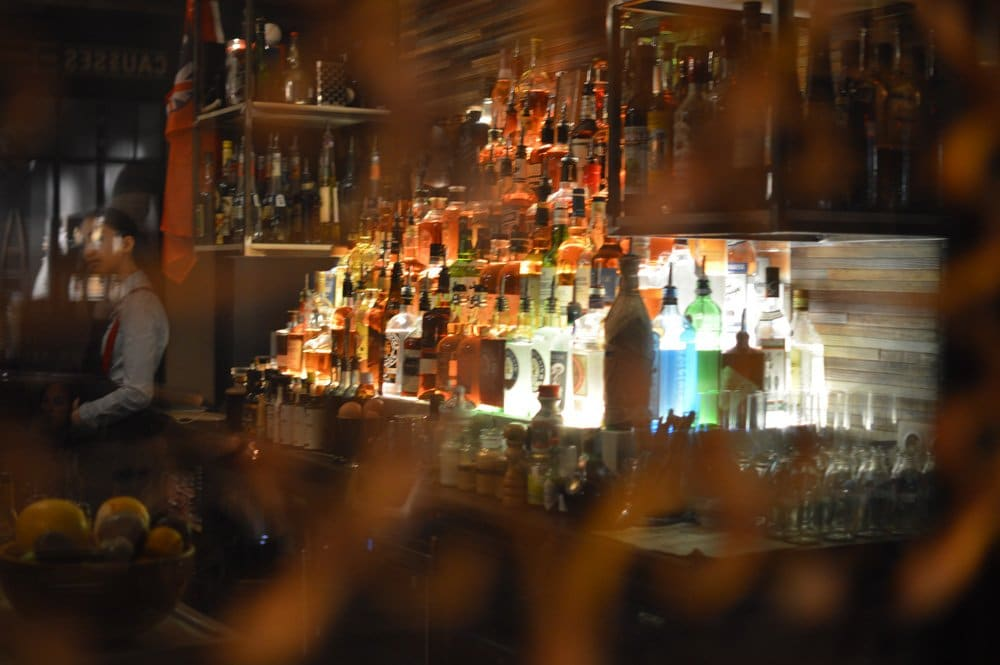 Baton rouge Bar Pigalle