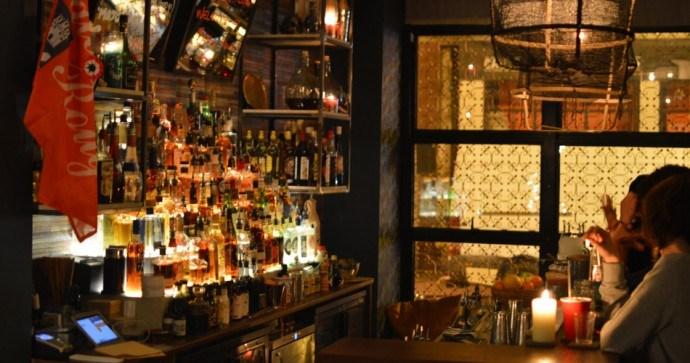Baton Rouge Pigalle Bar
