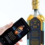 Des bouteilles connectées pour Johnnie Walker