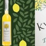 Kypris : le limoncello français