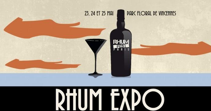 Rhum Fest Paris 2015