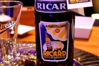 Ricard A la marseillaise