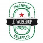 Soirée ForGeorges & Creapills – Support your bar