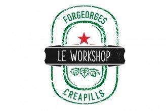 Workshop Creapills ForGeorges