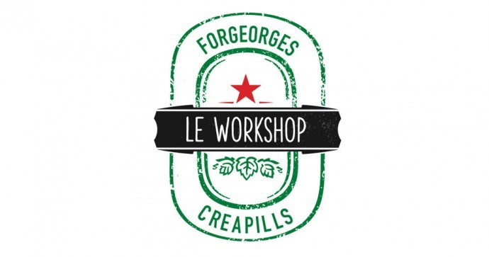 Workshop Creapills ForGeorges