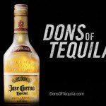 Devenez un véritable Don avec Jose Cuervo !