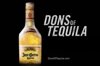 Dons Of Tequila Jose Cuervo