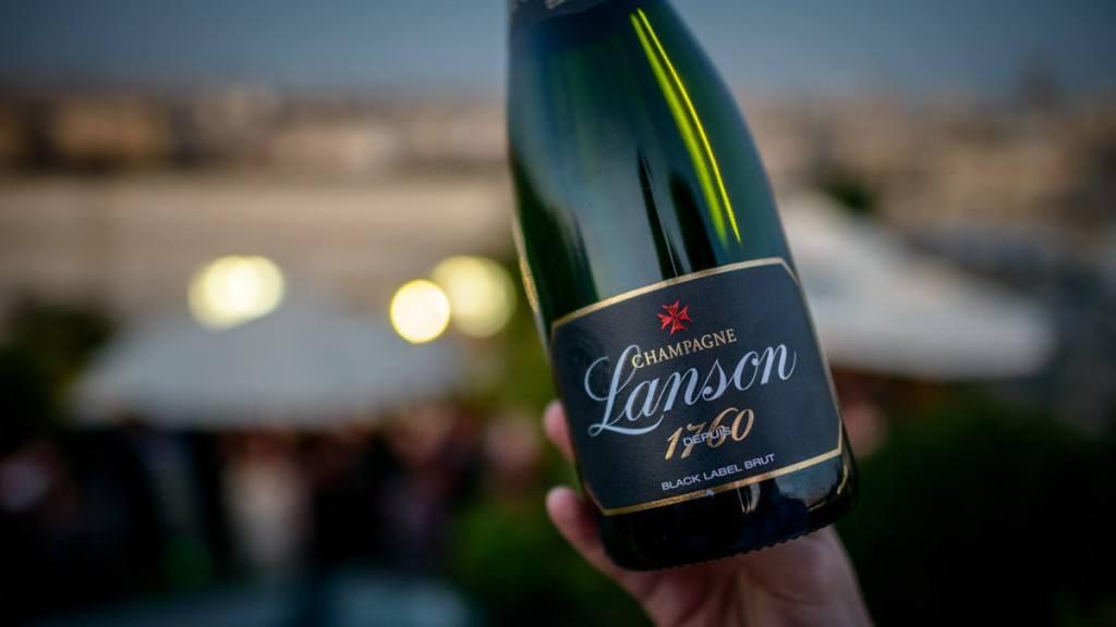 Lanson The Perfect Star Hotel Raphael