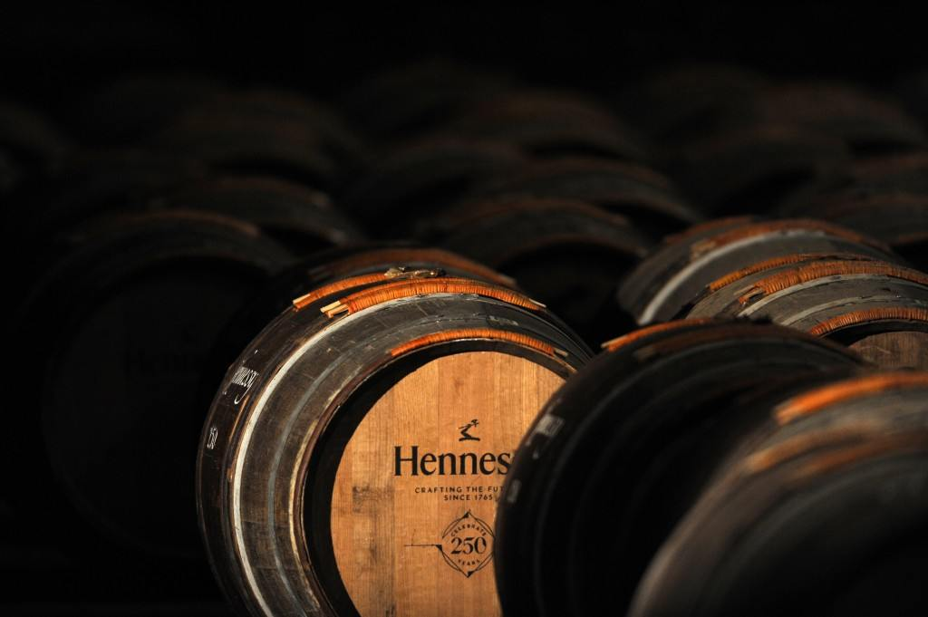 Hennessy 250 ans