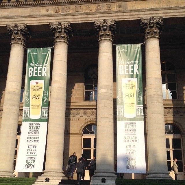 Place to Beer Heineken