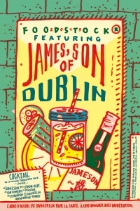 James son of Dublin