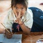 Cocktail solidaire – Les enfants du Mekong
