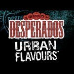 Urban cocktails pour Desperados