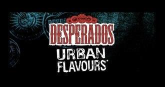 Desperados Urban Flavours
