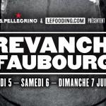 """Le Fooding fête ses 15 ans avec la """"Revanche des Faubourgs"""""""
