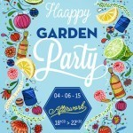 Hoegaarden Garden Party – 2 places à gagner !