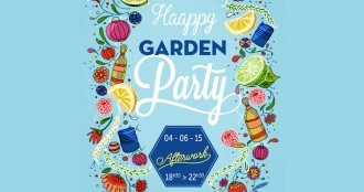 Happy Garden Party