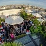 Lanson à l'hôtel Raphaël – The Perfect Start