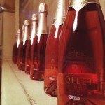 Champagne Collet lance un champagne dédié au dessert