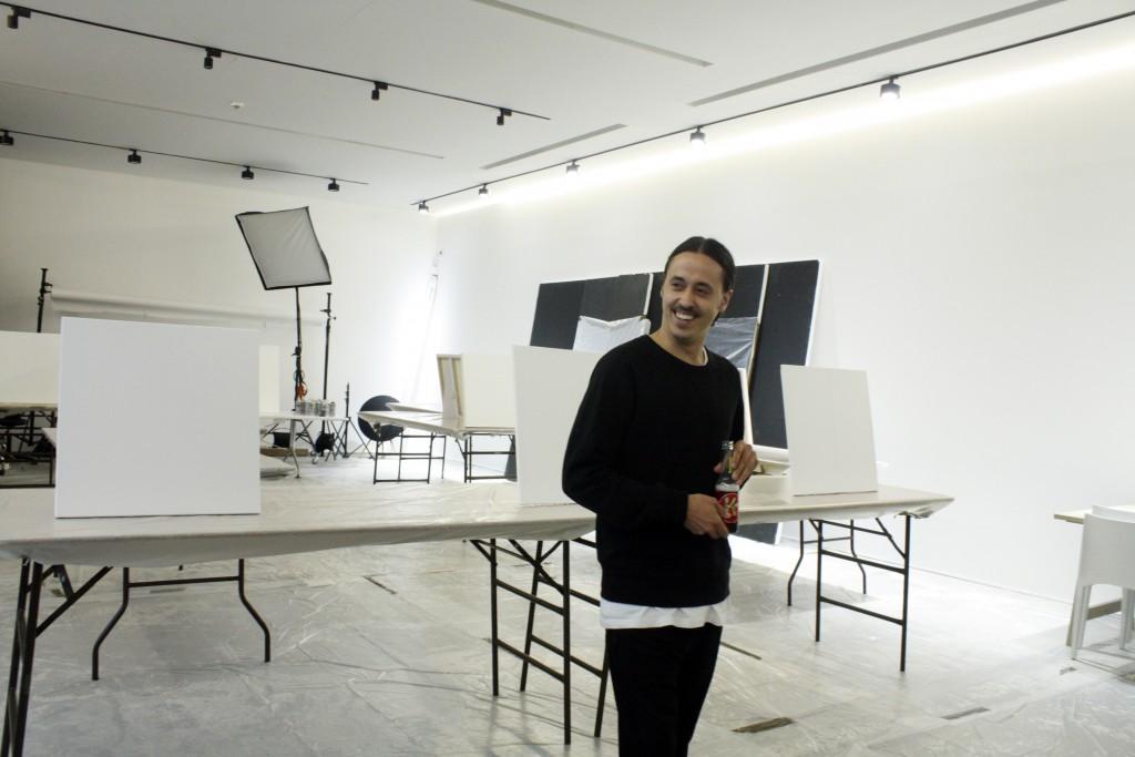 Franck Pellegrino pour Kronembourg