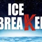 ICE BREAKER by POLIAKOV