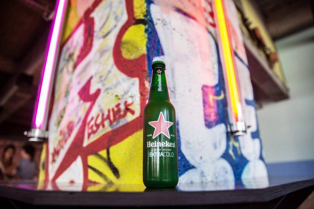 Heineken Extracold