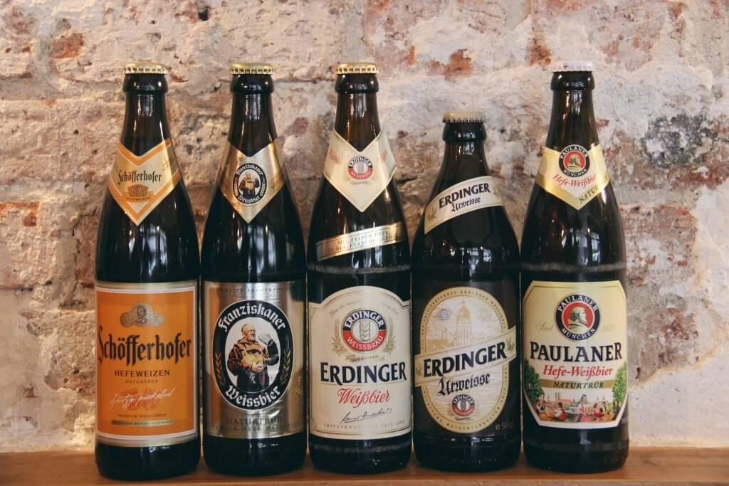 kiez paris bieres blanches allemandes