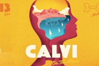 Calvi On the Rock 2015