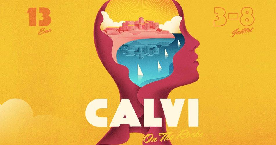 Calvi On the Rock 2015