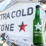 Innovation : Heineken Extracold
