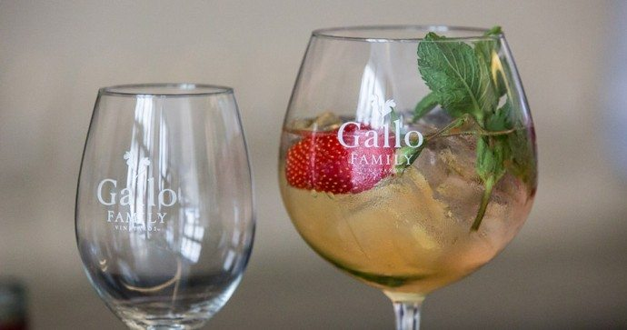 Gallo Family Cocktail