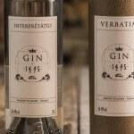 Le plus vieux Gin au monde ? Gin 1495