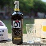 Nouveau verre Pastis 51- qui sent bon l'apéro