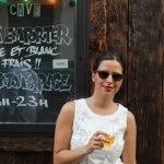 Victoire Loup – Foodista mais pas seulement !