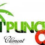 Ti'Punch Cup par Rhum Clément !