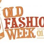 (Re)Découvrez un grand classique pendant la Old Fashioned Week