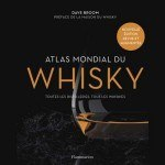 Atlas mondial du Whisky par Dave Broom