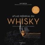 Atlas mondial du Whisky par Dave Broom