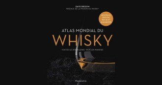 Atlas Mondial Whisky Dave Broom