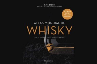 Atlas Mondial Whisky Dave Broom