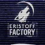 Eristoff Factory : digitale experience