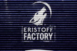 Eristoff Factory vodka