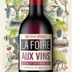 Foire aux vins Monoprix.fr